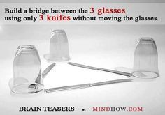 12 Challenging Brain Teasers For Adults With Answers