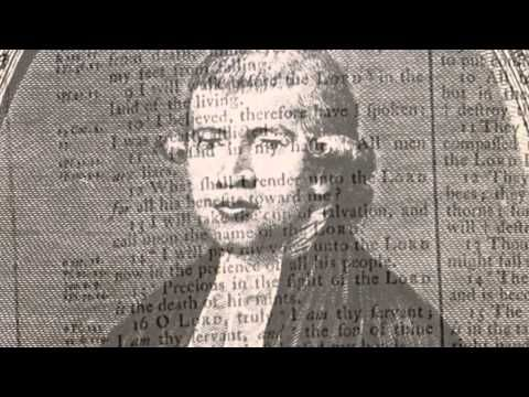 First School & Church in Australia - Rev Richard Johnson 1793 - YouTube