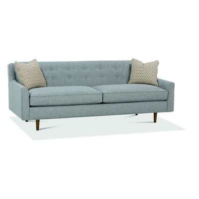 Small Sectional Sofa Rowe Kempner Sofa Discount Furniture at Hickory Park Furniture Galleries