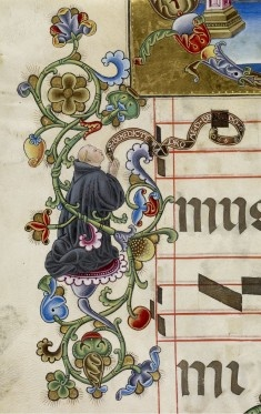 The Walters Art Museum illuminated manuscripts
