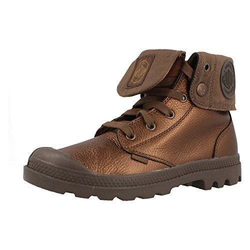 Palladium Women's Baggy Metallic Lea Combat Boot (36) - http://on-line-kaufen.de/palladium/36-eu-palladium-baggy-metallic-lea