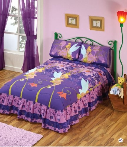 17 best images about kids 39 bedroom on pinterest twin for Tinkerbell bedroom furniture