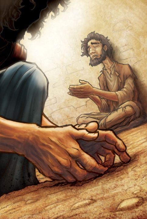 39 Best Images About Blind Bartimaeus Other Blind Healed