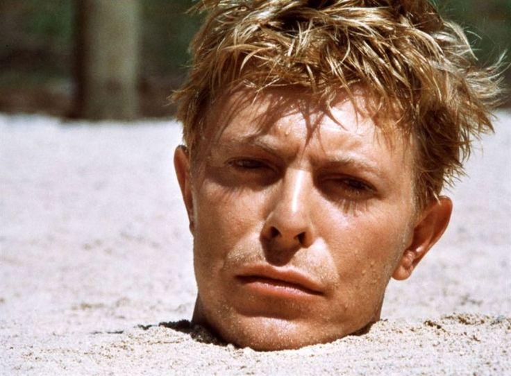 Furyo : Photo David Bowie