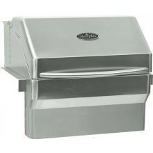 Memphis Grills Pro 28-Inch Built In Pellet Grill - VGB0001S
