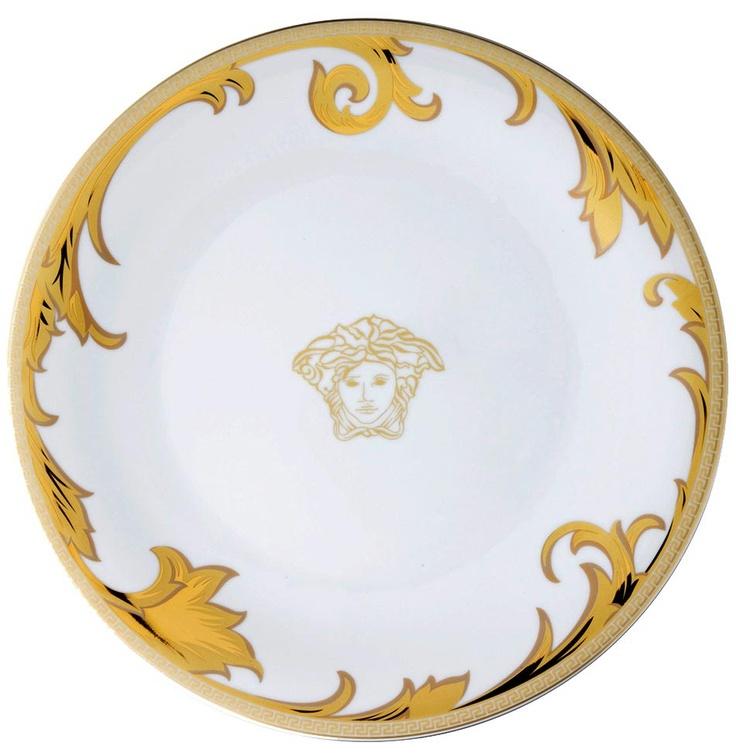 Fake Versace Tableware Image Is