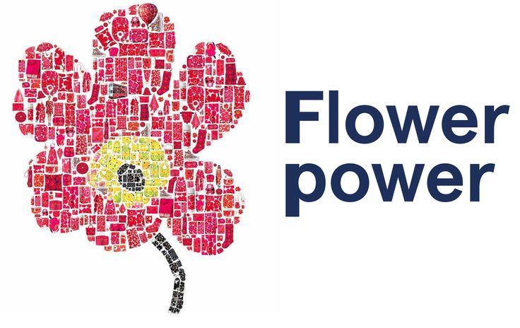 Marimekko's flower power