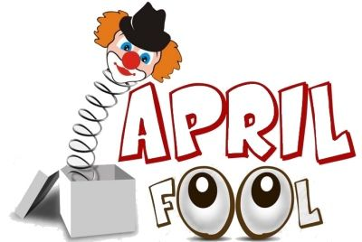 SLP Corner: 3 April Fool's Day Pranks SLPs Can Play on Their Students- pinned by @PediaStaff – Please Visit ht.ly/63sNtfor all our pediatric therapy pins