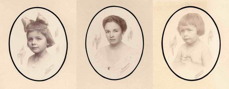 E. ZIemer Köslin um 1910(?)