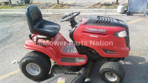 Replaces Troy Bilt Model 13WX79KT011 Riding Lawn Mower Tuneup Kit