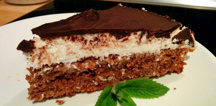 Míša dort bez výčitek na Ochutná.me