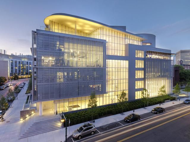 Architecture of Japanese Architect Fumihiko Maki: Media Lab, Massachusetts Institute of Technology, 2009