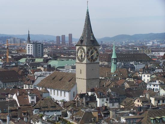 Zurich, Switzerland. Things to do. TripAdvisor.