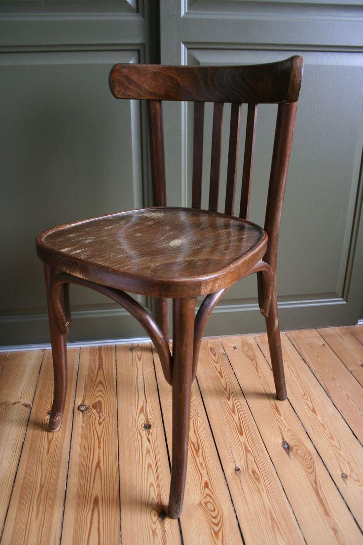 les 25 meilleures id es de la cat gorie chaise bistrot sur pinterest table bistrot les tables. Black Bedroom Furniture Sets. Home Design Ideas