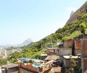 Favela Tour - Santa Marta