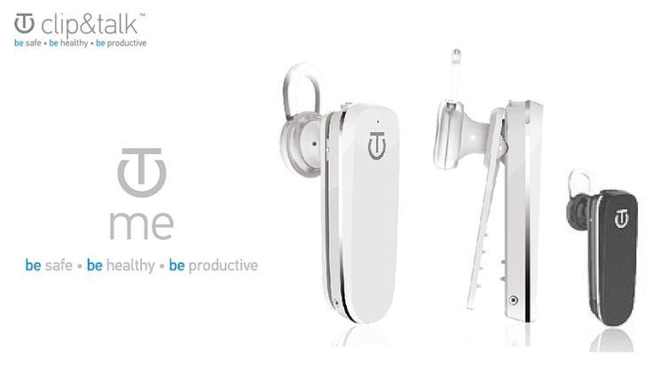 Το psts.gr σας κάνει δώρο ένα μοναδικό Bluetooth «Clip&Talk» με στερεοφωνικό ήχο. Ιδανικό για όλους, με μηχανισμό κλιπ εύκολης πρόσβασης για ασφαλ...