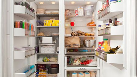 Do you store these common grocery items in your fridge? Read on for what you need to take out of the fridge and why.