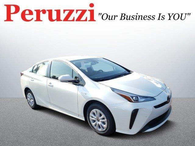2019 Toyota Prius Le Fwd Toyota Prius Toyota Car
