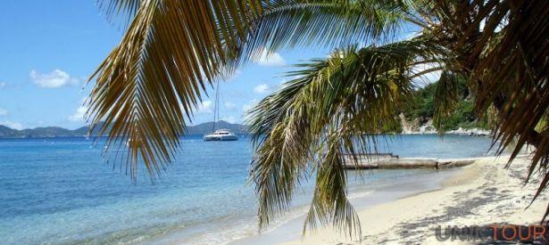 ÎLES VIERGES : Les îles Vierges Britanniques, situées entre la Mer des Caraïbes et l'Océan Atlantique nord, sont un territoire d'outre-mer du Royaume-Uni. Elles sont devenues au fil des siècles le repère de nombreux pirates tel que le célèbre Barbe Noire! Par ailleurs, on y retrouve une faune aquatique des plus diversifiées : coraux, poissons de tout genre, dauphins, tortues géantes. Envie de repos et de dépaysement? Les îles Vierges Britanniques ont tout pour vous plaire!