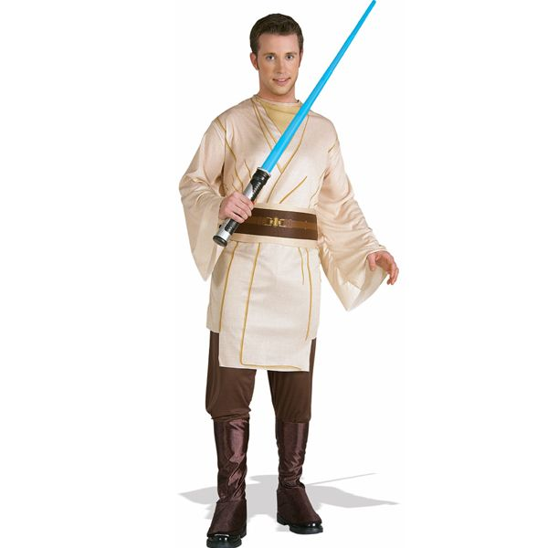 Star Wars Jedi kostuum heren