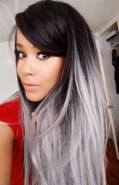 Silver-Gray-Hair-Color.jpg (500×779)...