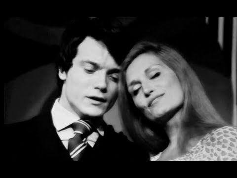 Dalida & Massimo Ranieri - La prima cosa bella (1971) - YouTube