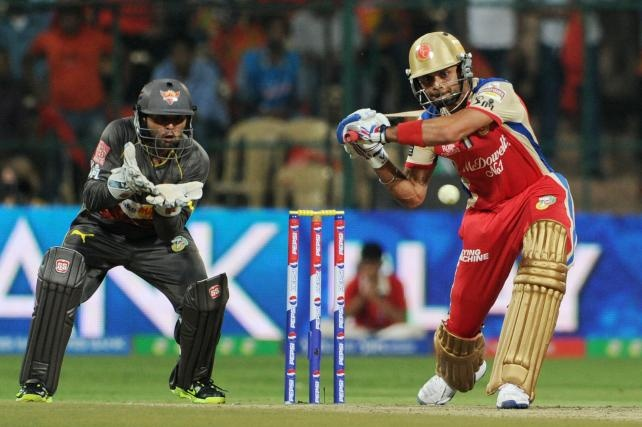 Match 9: Royal Challengers Bangalore vs SunRisers Hyderabad