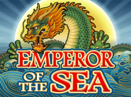 EMPEROR OF THE SEA a microgaming slot game.You can find it at Golden Tiger Casino.​New players get $1500 free and one hour to keep whatever they win PLUS get up to $250 FREE on their first deposit. They also offer FREE membership to their unbeatable loyalty program,  CasinoRewardsGroup provides a platform for a total of 29 casinos and any loyalty points can be redeemed at the casino of the player's choice.