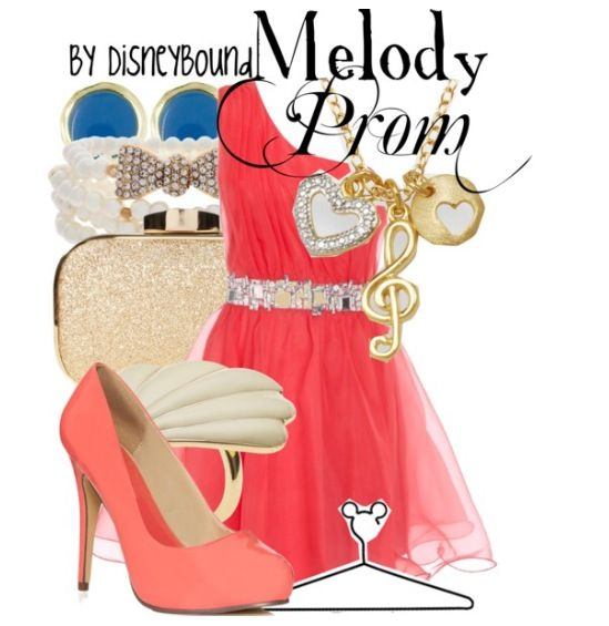 Melody prom