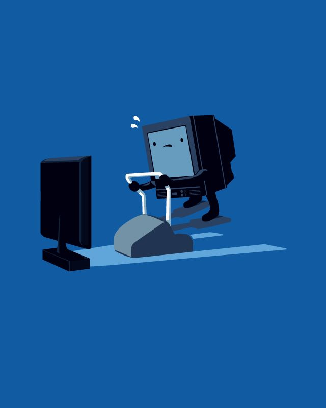 Cute and Clever Illustrations by Nathan W. Pyle - My Modern Metropolis