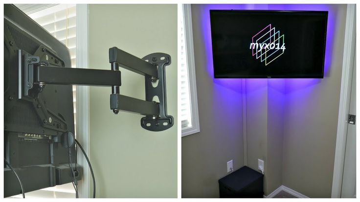 best 20 hiding tv wires ideas on pinterest. Black Bedroom Furniture Sets. Home Design Ideas