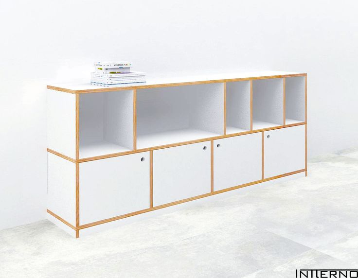 regał, komoda ze sklejki Intterno plywood furniture, meble ze sklejki  #intterno #plywoodbookstand