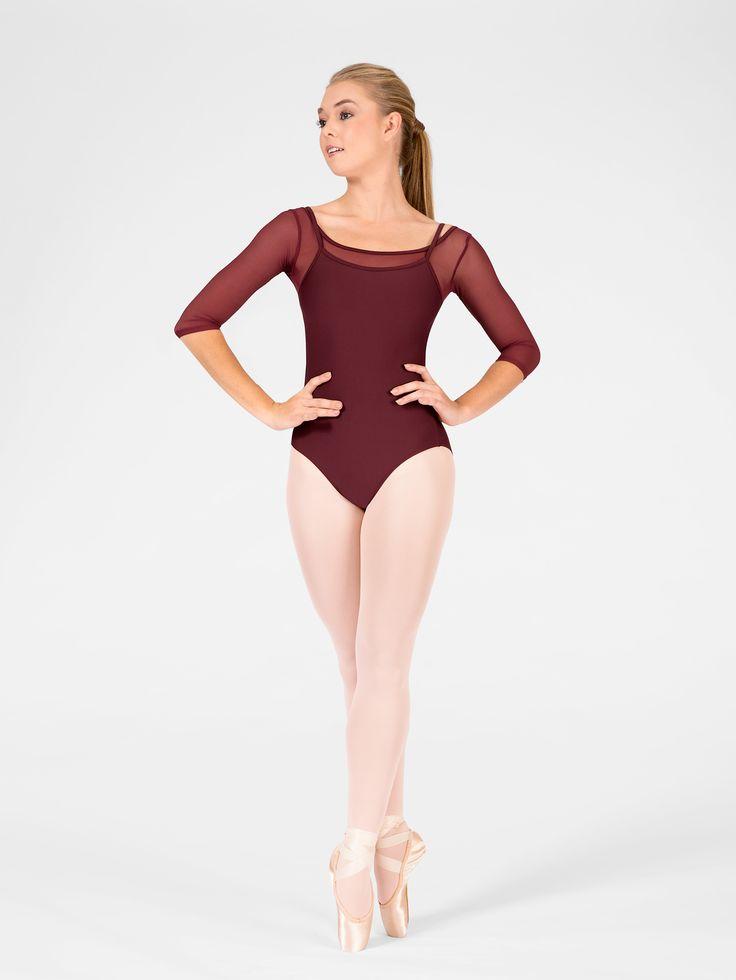adult ballet wear