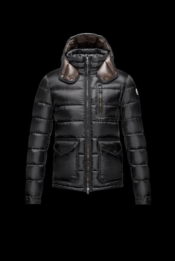 Moncler Men's | Fall Winter 2013-2014 Collection. Preppy Fall OutfitsMen's  JacketsCasual JacketsJacket ...