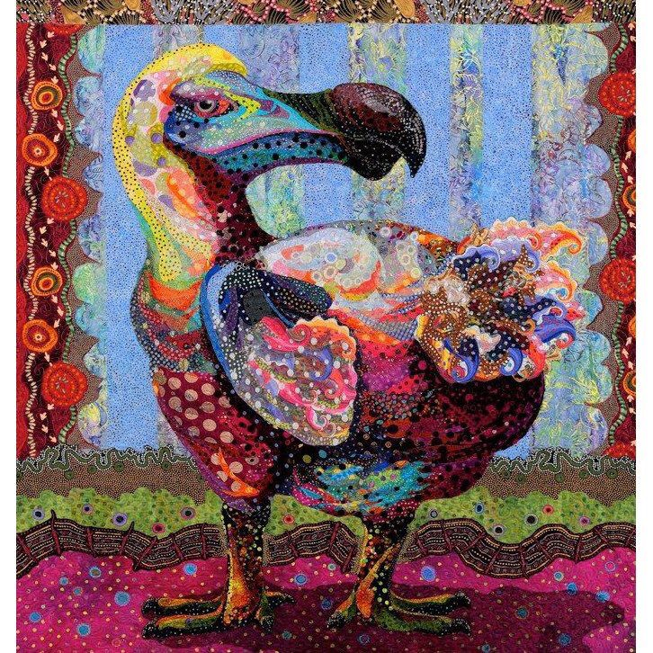 1000  images about fabric collage on pinterest
