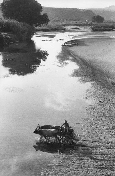 Henri Cartier-Bresson, Orosei