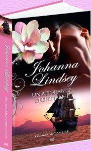 Un'adorabile debuttante - Johanna Lindsey