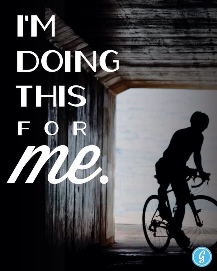 Cycling... I love it. .. Makes me feel great living and riding through God's beautiful country .
