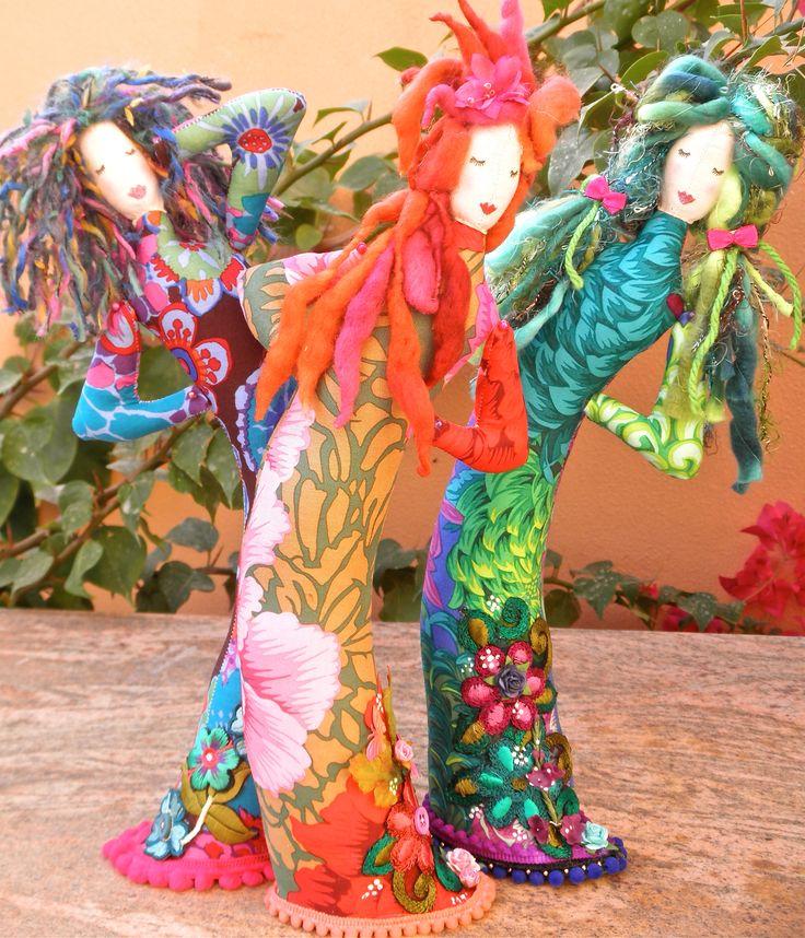 stump dolls aka Diva Dolls..x