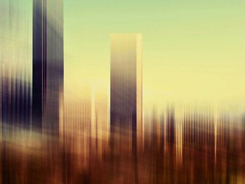 Skyscraper by Steffi Jung