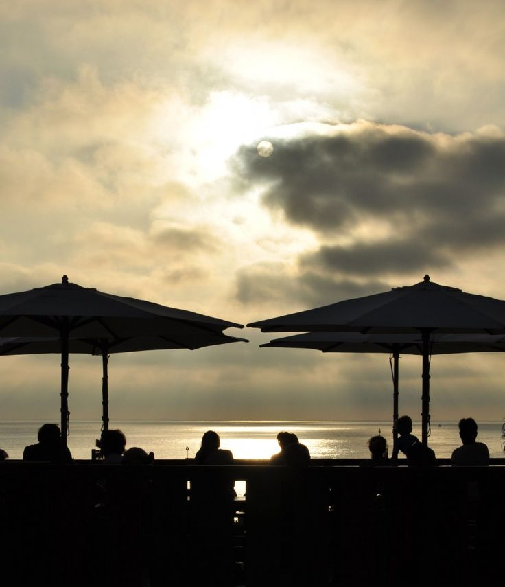 SHAKE SHACK SUNSET, Newport Beach, CA