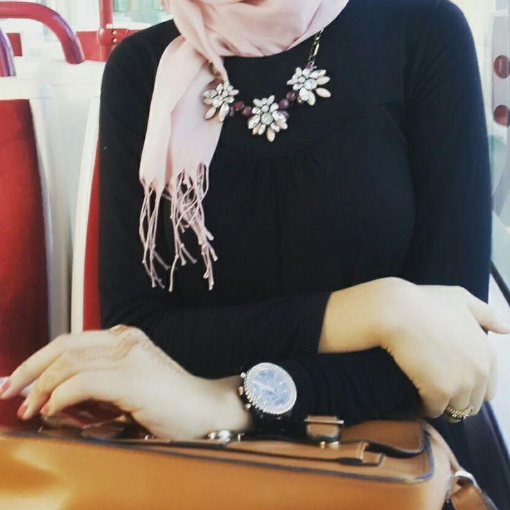 Hijab Style Fashion Swag