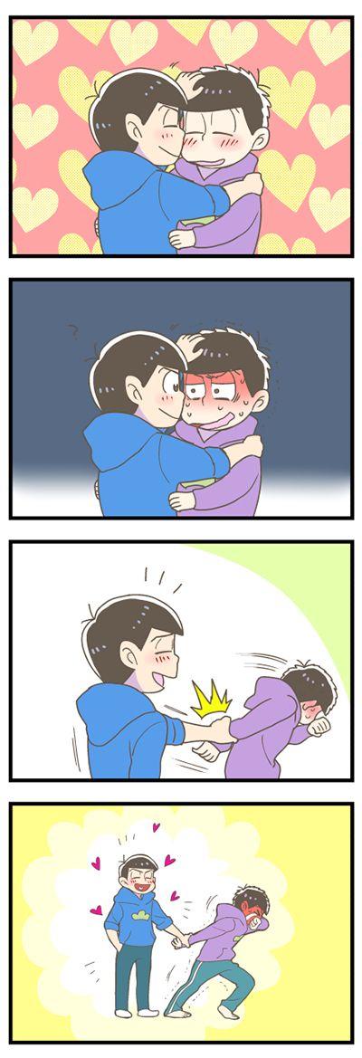 Kara x Ichi