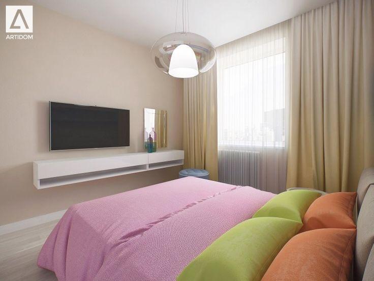 Bedroom / спальня