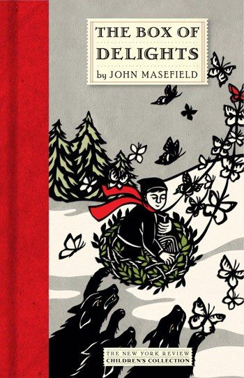 10 of the Best Holiday Books You Probably Haven't Read