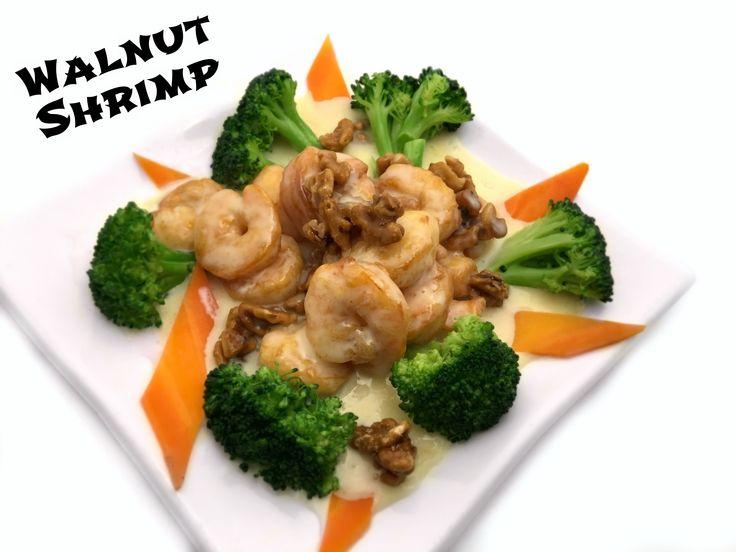 Pagoda Restaurant in North Pole, Alaska  (Gotta try the Walnut Shrimp)