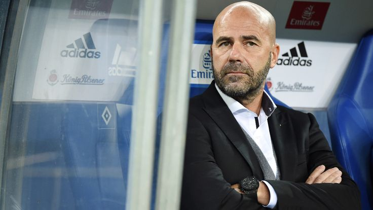 Mega-Start vom neuen Coach - Bosz schon 4 x besser als Klopp! *** BILDplus Inhalt *** - Bundesliga Saison 2016/17 - Bild.de