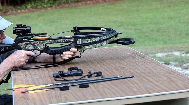 Best Cheap Crossbow (Inexpensive Crossbows) in 2017