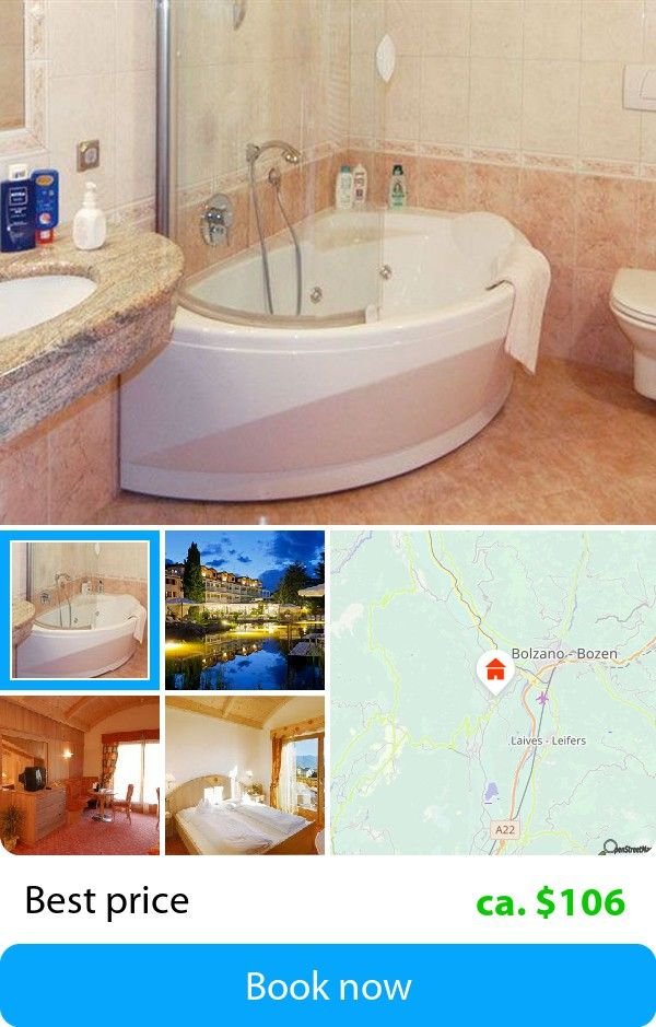 Weingarten (Eppan, Italy) – Book this hotel at the cheapest price on sefibo.