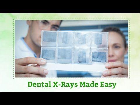 Dental X-Rays Made Easy www.preventdentalsuite.com.au